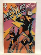 Next Nexus #1 VF/NM 1st Print First Comics