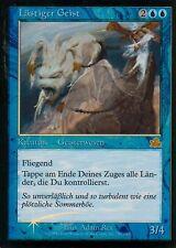 Lästiger Geist FOIL / Troublesome Spirit   EX   Prophecy   GER   Magic MTG