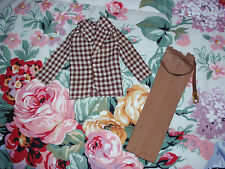 Mod Hair Ken #4224 1972 Jacket + Pants Barbie Vintage Mattel