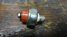 84 HONDA GL1200 GOLD WING ASPENCADE HM758 ENGINE OIL PRESSURE SENSOR SWITCH