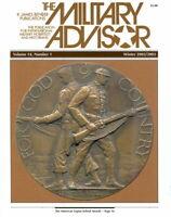 Military Advisor - Vol.14/1 (2002/2003)