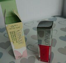 Clinique Pop Oil Lip & Cheek Glow New