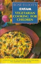 Oxfam Vegetarian Cooking for Children, , Very Good, Paperback