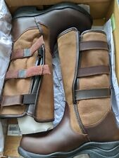 Mark Todd Short  Boots Size 5