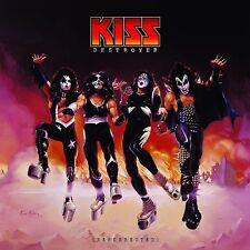 KISS-Destroyer (german version) CD NUOVO