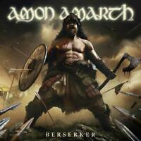 Amon Amarth - Berserker (NEW CD ALBUM)