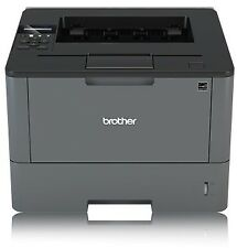 BROTHER HL-L5100DN IMPRIMANTE LASER N&B RECTO-VERSO USB2.0 LAN