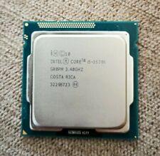Intel®,, Core™ i5-3570K, 3.40GHz, CPU Processor,, SR0PM