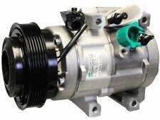 A/C Compressor For 2006-2009 Kia Sedona 3.8L V6 2007 2008 Y516YT New Compressor