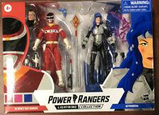 Power Rangers Lightning Collection 2 Pack Red Ranger vs Astronema