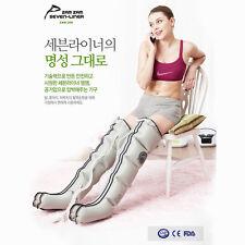 zamzam seven-liner ZAM-200 Air Compression  Pressure Massager Leg 110~240V