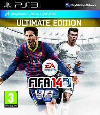 FIFA 14 Ultimate Edition (PS3) - juego 6IVG el Post Rápido Gratis Barato