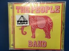 THE. PEOPLE BAND.        THE PEOPLE BAND.        COMPACT DISC