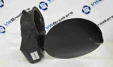 Volkswagen Fox 2005-2011 Fuel Flap Cover Black + Backing LC9Z 1h0010092C