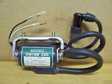 NOS Vintage Bridgestone 50 90 cc Motorcycle Hanshin HA-50J Ignition 6 Volt Coil