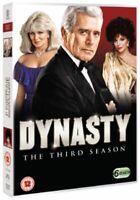 Nuevo Dinastía de Temporada 3 DVD (PHE1026)