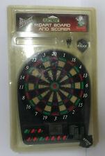 Small electronic dart board Halex  (S12)