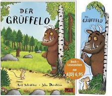 Der Grüffelo Eule Plüsch klein Axel Scheffler Stück Der Grüffelo Deutsch 2015 Stofftiere & Kuscheltiere