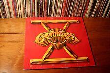 Commodores ♫ Heroes ♫ 1980 Motown Records Original Press Vinyl LP w/Insert