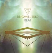Tingvall Trio Beat 180G. Vinyl & EXCLUSIVE TRACK NEW OVP Skip Vinyl LP