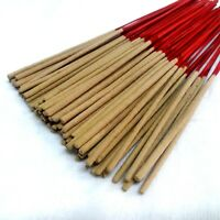 Incense Sticks Thai Scent Jasmin Aroma Fragrances Handmade Buddha Religious