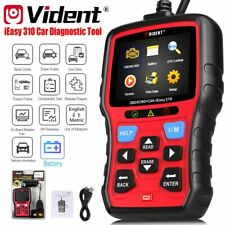US Ship OBDII Scanner Code Reader and Automotive Diagnostic Tool Vident iEasy310