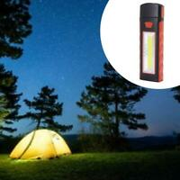 LED COB Rechargeable Work Light Outdoor Waterproof Camping Lamp
