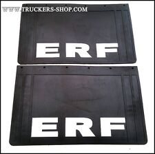 ERF  MUDFLAPS ,ANTY SPRAY MUDGUARDS 600X370MM [TRUCK PARTS & ACCESSORIES]