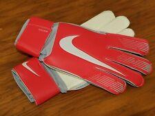 Nike GK Match Goalkeeper Gloves Soccer Football Adult Youth Size 5 6 7 8 9 10