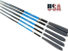 12ft 15ft 18ft Carbon Fiber Tenkara Rod Telescopic Carp Fishing Rod Hand Pole