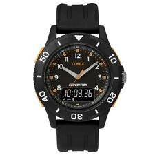 Timex TW4B16700 Mens Expedition Combo Watch