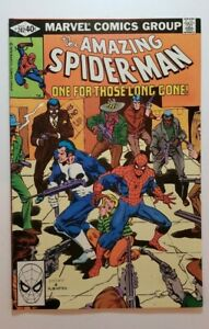 """Amazing Spider-Man #202 (1980) NM 9.4 - """"One For Those Long Gone!"""""""