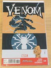 Venom #13 Very Rare 2013 Marvel Comic VFN Condition 1st App Of Mania!