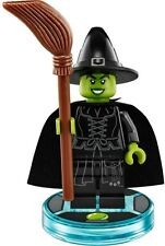 NEW LEGO WICKED WITCH of the WEST MINIFIG 71210 wizard of oz figure dimensions