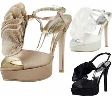 Unbranded Stiletto Strappy Sandals & Beach Shoes for Women