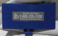 Game Boy Pocket (GBP) Blue Battery Compartment Cover (Lid, Door)