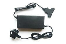 Battery Charger for Powercaddy - 12v 4 Amp Fully Automatic - 2 Year Warranty.