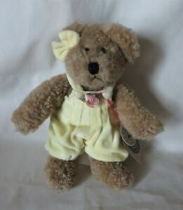 "BOYDS Bears The Archive Collection - 8"" SYDNEY - CANADIAN EXCLUSIVE"