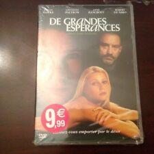 De grandes espérances - Robert De Niro, Gwyneth Paltrow, Anne Bancroft DVD