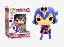 Funko Pop Tv: Teen Titans Go! Night Begins to Shine - Raven Vinyl Figure 28672