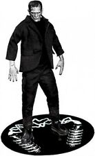 One:12 Collective Frankenstein's Monster Action Figure [Black & White]