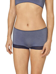 XS (8) Sloggi Wow Embrace Hipster 10198089 Womens Brief Lined Low Rise Lingerie