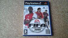 FIFA FOOTBALL 2005 VERSION 6 (PS2) USED