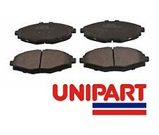 For Daewoo - Lanos KLAT 1997-2005 Front Brake Pads Set Unipart
