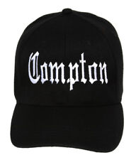 City of Compton Easy  Hat Cap  Black w/ SUNGLASSES