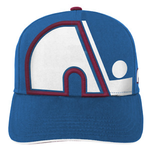 Youth Colorado Avalanche NHL Hockey Special Edition Structured Adjustable Hat