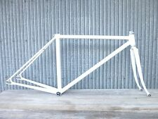 PELOTON NJS Track Frame Set, 45.5cm, Filett Brazed, Sloping (1)
