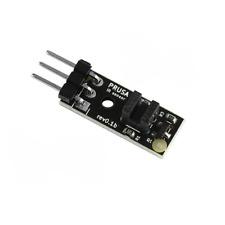Prusa i3 IR Filament Detect Stuck Filament Sensor For MK2.5 / 3 / 3S 3D Printer