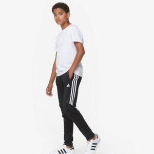 Adidas Tiro 17 Training Pants Youth Sz L