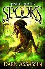 Spook's: Dark Assassin | Joseph Delaney